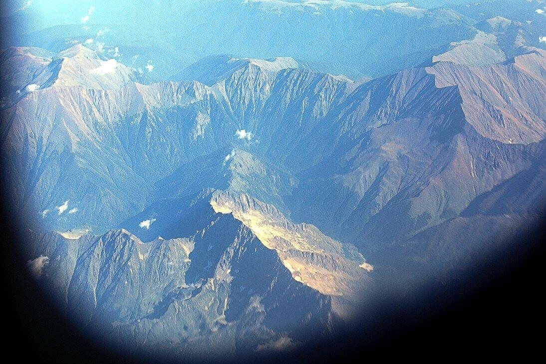 Черноморский Кавказ