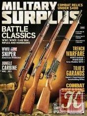 Книга Книга Military Surplus 2015