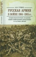 Книга Русская армия в войне 1904-1905 гг.
