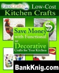 Low-Cost Kitchen Crafts pdf 2,45Мб