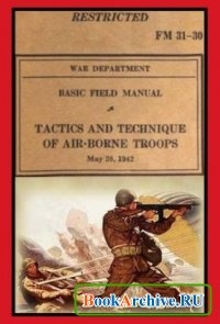 Tactics and Techniques of Air-Borne Troops.