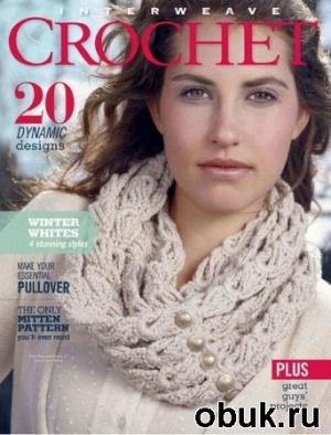 Книга Interweave Crochet - Winter 2013