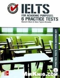 Аудиокнига IELTS for Academic Purposes