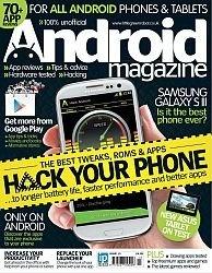 Android Magazine №13 2012