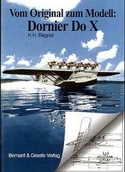 Книга Vom Original zum Modell: Flugschiff Dornier DO X