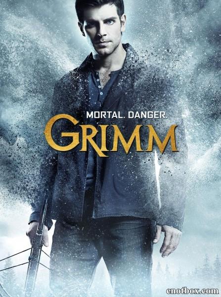 Гримм / Grimm - Полный 4 сезон [2014, WEB-DLRip | WEB-DL 1080p] (LostFilm)