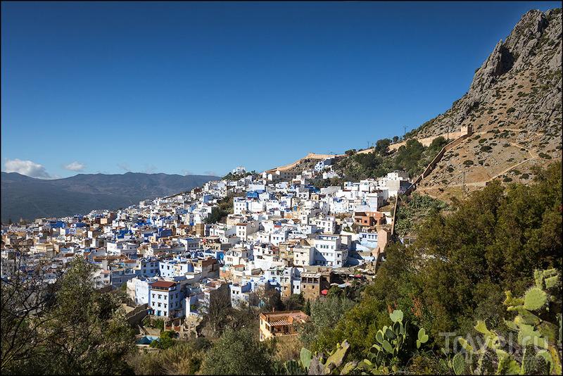 Шефшуан, Марокко