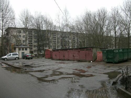 ул. Крыленко 9к1