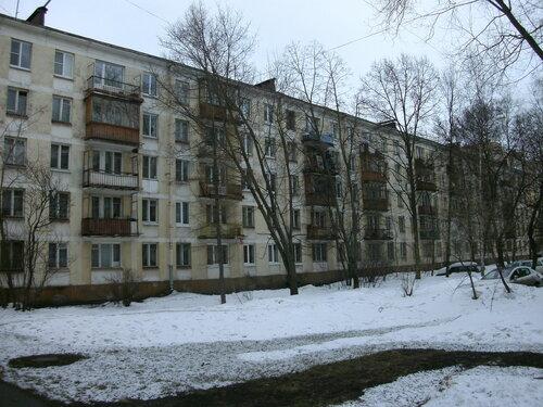 Варшавская ул. 41к2