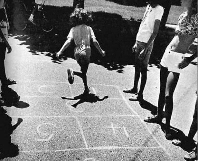 Игры детства