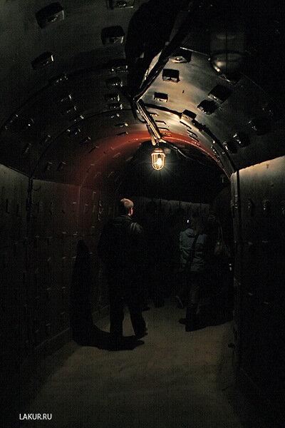 бункер ЗКП