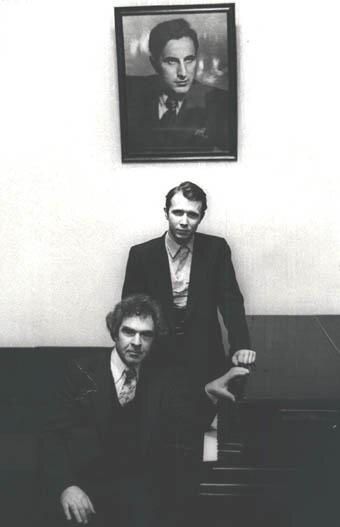 Лев Николаевич Власенко и Михаил Плетнев. фото - http://foto.mail.ru/mail/limpressio/