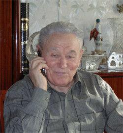 На связи генерал-лейтенант М.К.Пилипенко. 2006