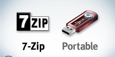 7-zip 4.65 Portable RUS