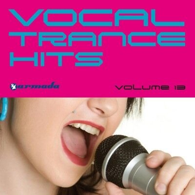 Vocal Trance Hits Volume 13