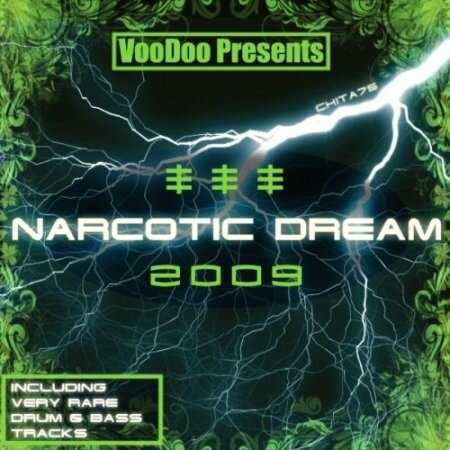 VooDoo Presents-Narcotic Dream