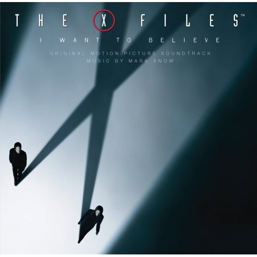 Score The X-Files: I want to believe [lossless]