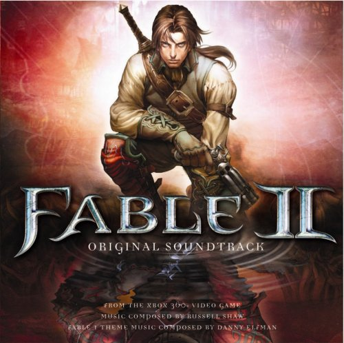 Score Fable II [lossless]