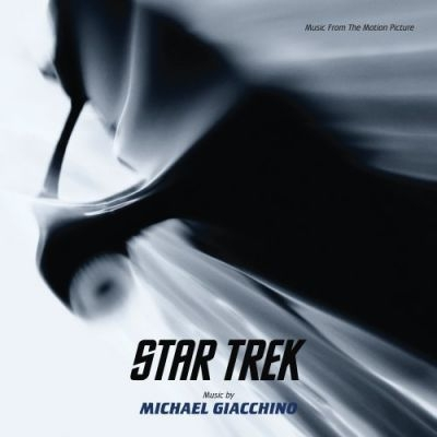 Score Star Trek [lossless]