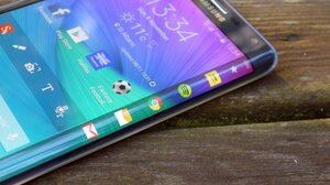Samsung презентовал смартфоны GALAXY S6 и S6 Edge