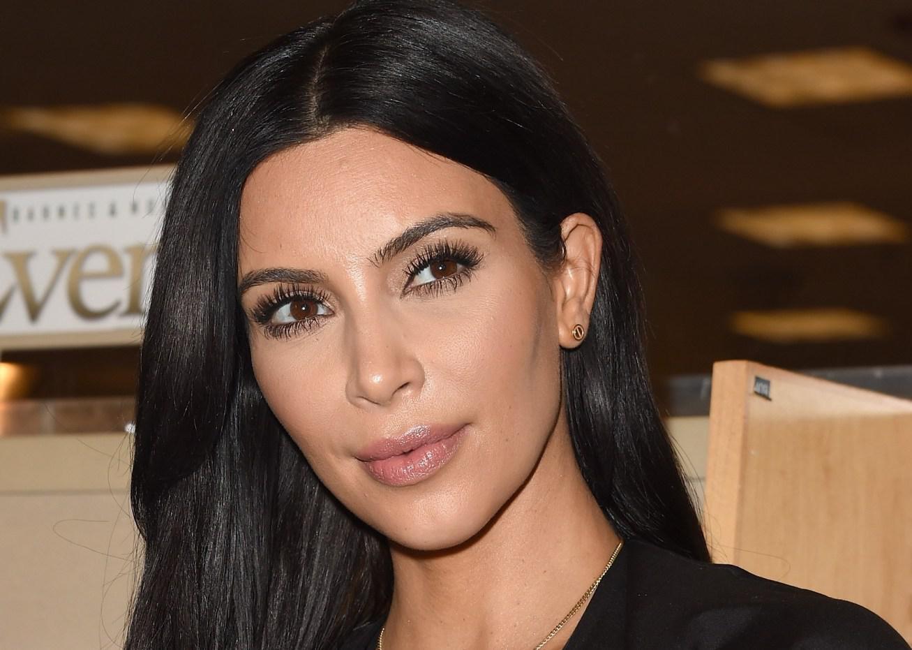 Ким Кардашьян не сможет больше родить