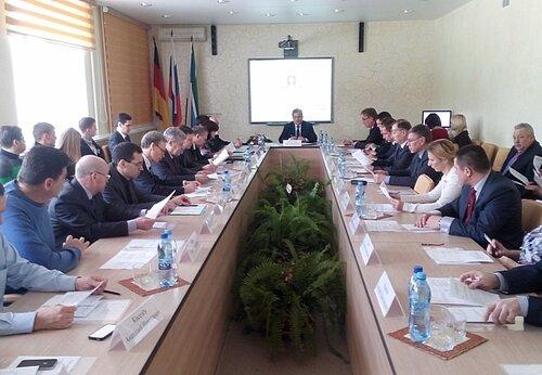 Высококвалифицированных специалистов для автомобильного сервиса в Свердловской области готовят на основе дуального образования