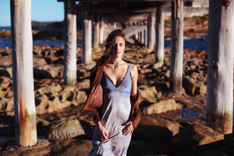 Михаэла Норок, «Атлас красоты»: 155 фотографий красивых женщин из 37 стран мира 0 1c626b cbac6ac2 XL