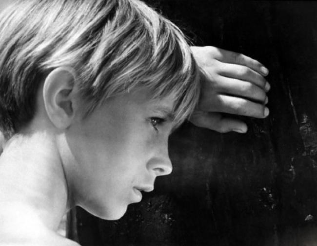 Детство 12-летнего Ивана закончилось в тот день, когда у него на глазах фашисты расстреляли мать и с