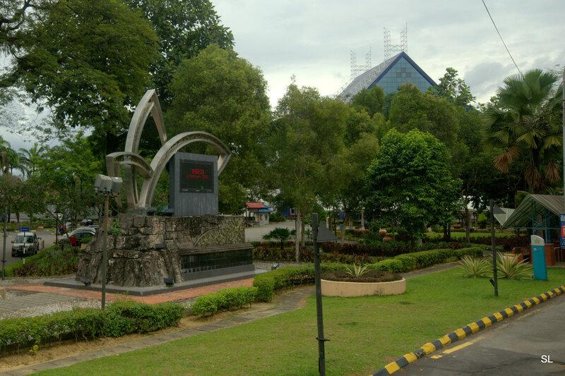 Куала Ломпур