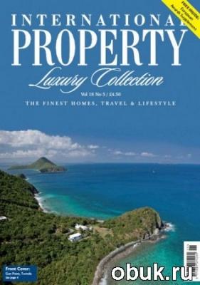 Книга International Property Luxury Collection - Vol.18 No.5