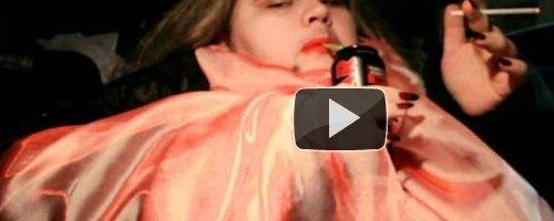 Наркоман Павлик. Ночная поездка. (2 серия)