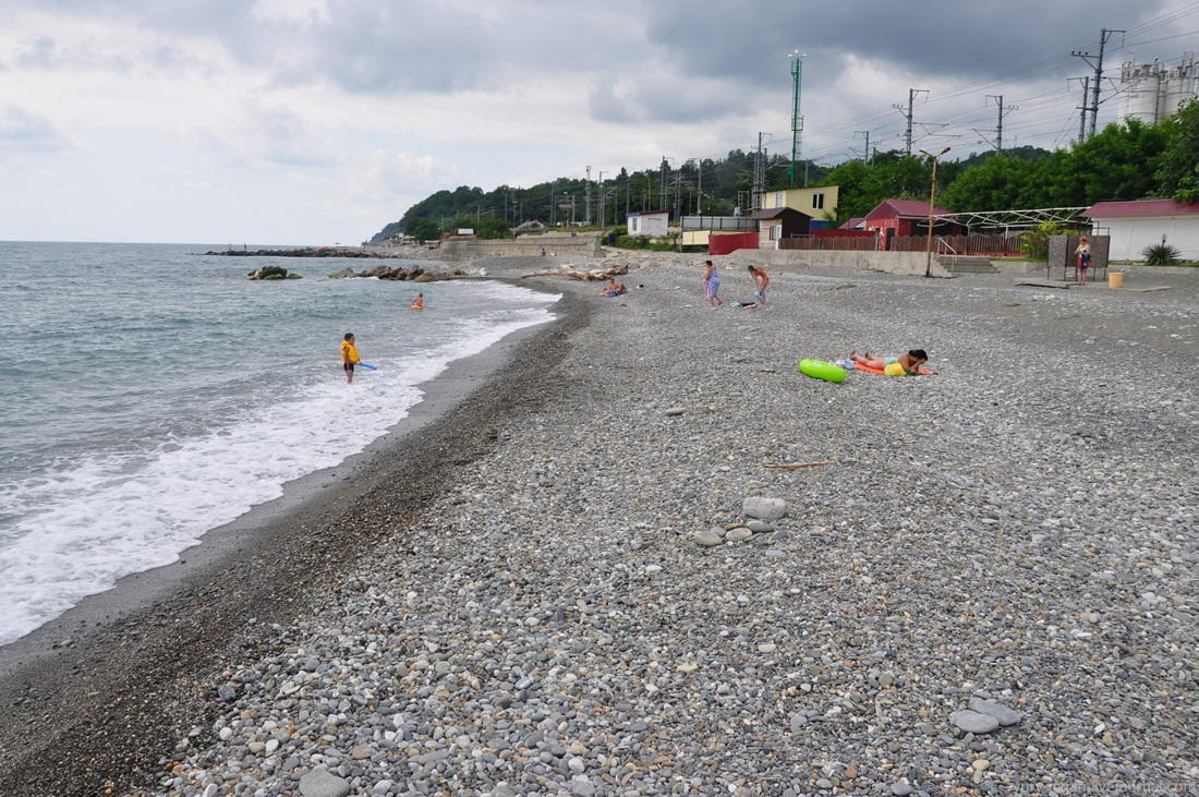 Санаторий Кавказ (Хоста) - отзывы, фото и сравнение цен