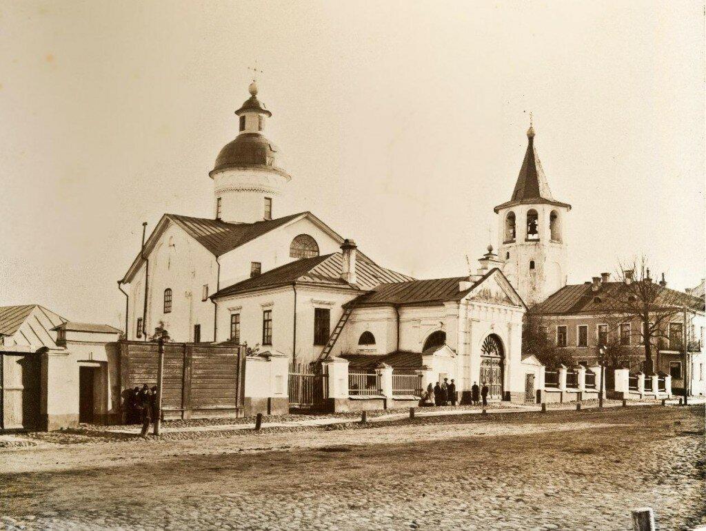 Храм великомученика Димитрия