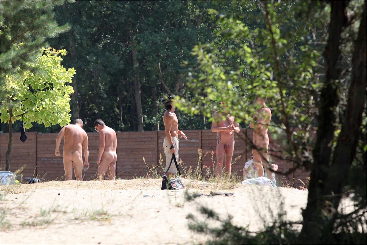 Серебряный бор фото нудистов