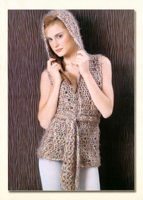 Схемы для вязания спицами крупная вязка