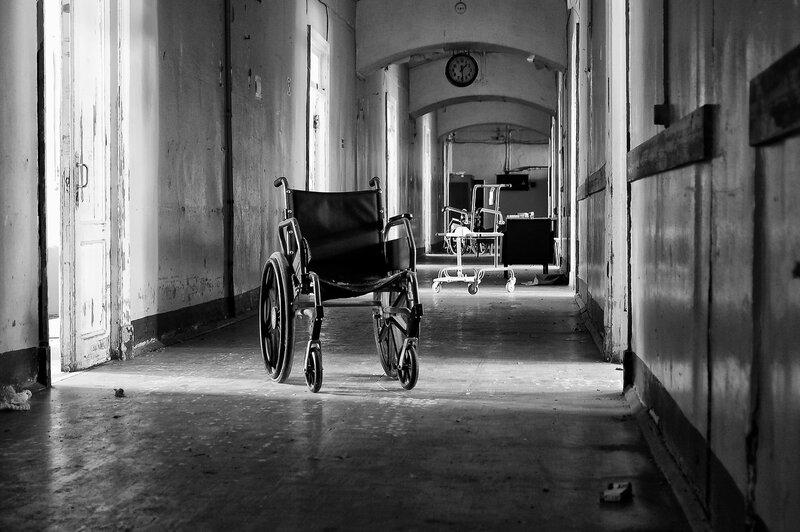 Октябрьская районная больница челябинская область