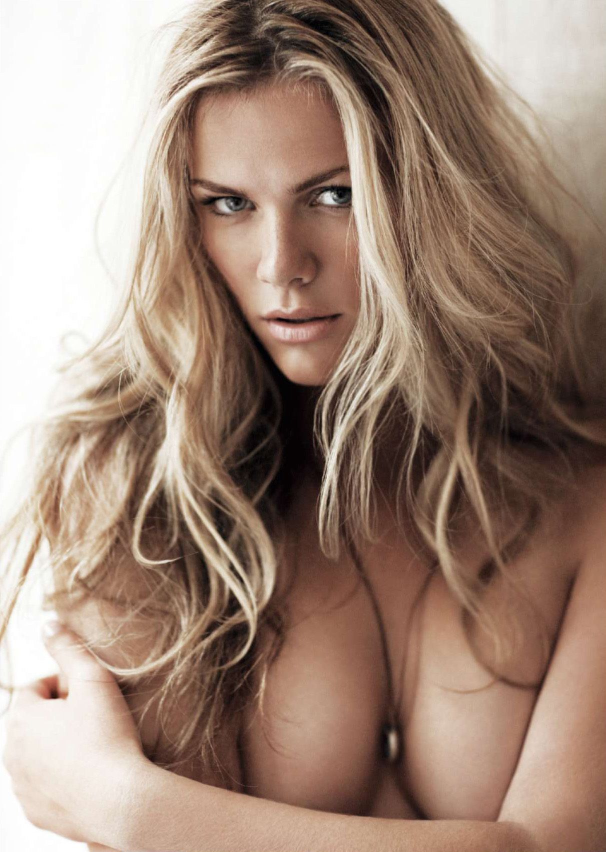 Maxim Hot 100 2010 - 2 Brooklyn Decker