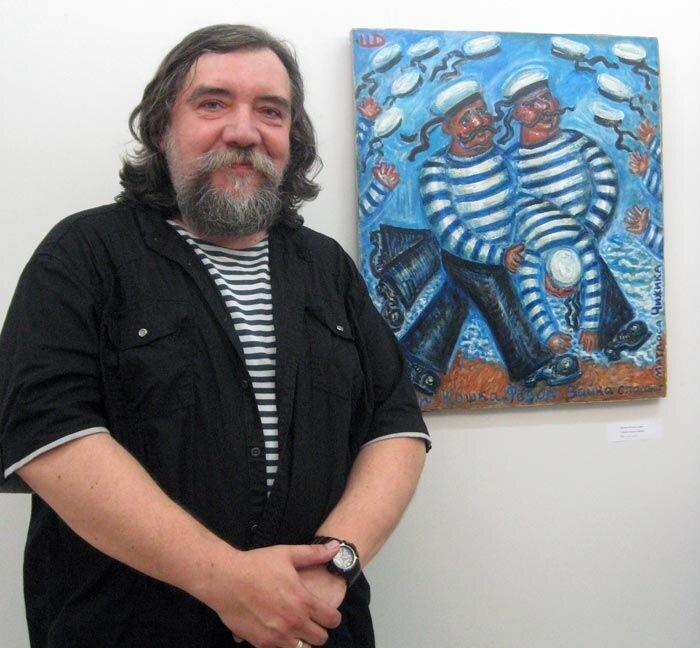 Владивосток,Дмитрий Шагин
