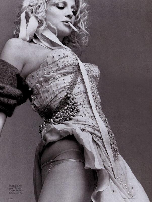 Кортни Лав (Courtney Love)