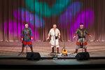 Емелин Вечер в Казани 21.11.2011
