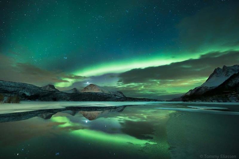 Красивые фотографии природы Норвегии разных авторов 0 ff0df b329180c orig
