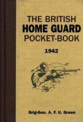 Книга The British Home Guard Pocket-Book 1942