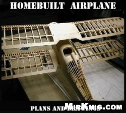 Книга Homebuilt Airplane Plans and Drawings. Part 14