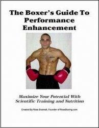 Книга The Boxer's Guide To Performance Enhancement