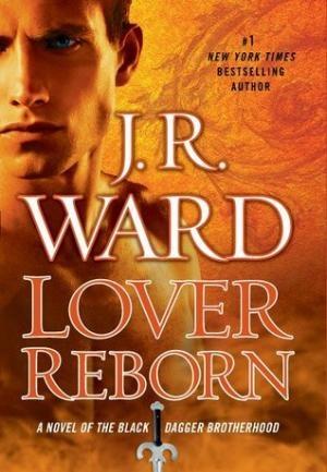 Книга Lover Reborn