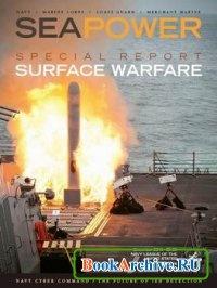 Журнал Seapower December 2010