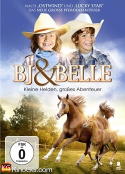 BJ & Belle - Kleine Helden, große Abenteuer (2010)