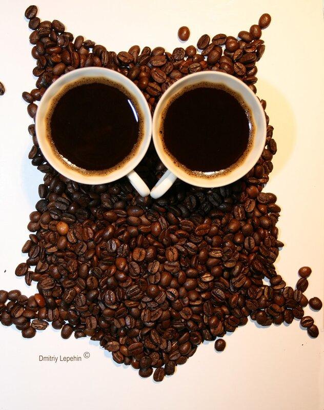Вкусный кофе своими руками