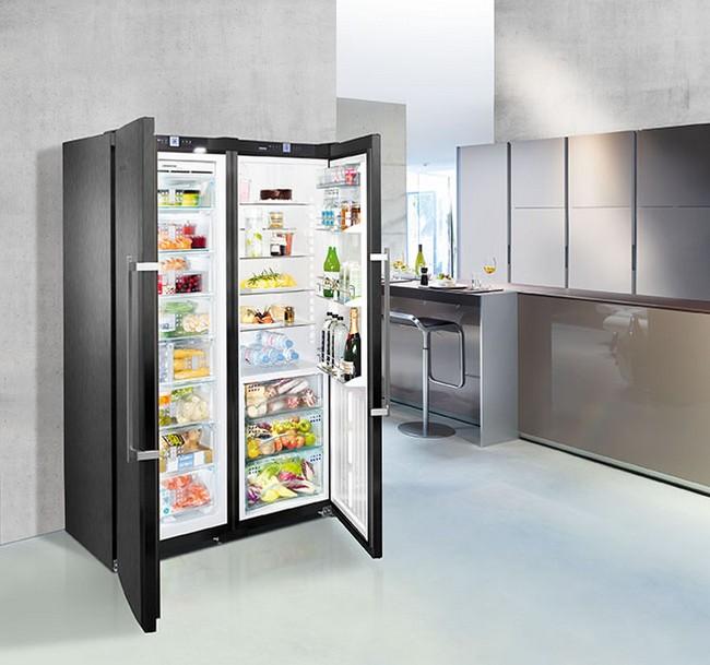 Liebherr холодильники Краснодар