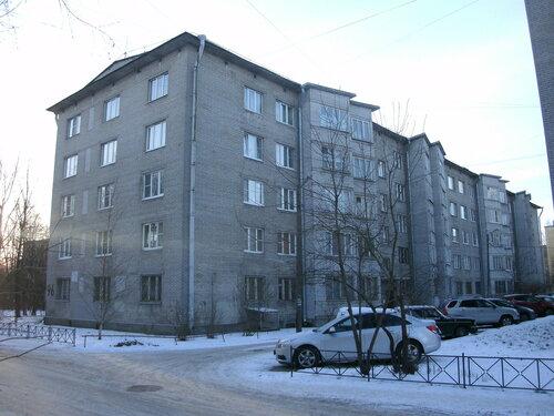 Павловская ул. 96